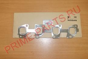 Прокладка коллектора выпускного Nissan Cabstar F24 (дв. ZD30) ORIGINAL