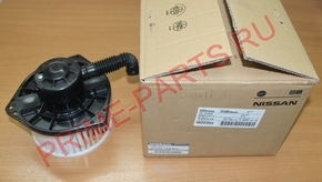 Мотор отопителя Nissan Cabstar F24 ORIGINAL