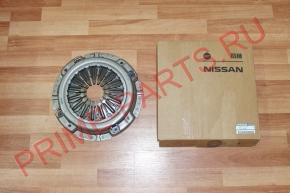 Диск сцепления нажимной (корзина) Nissan Cabstar F24 ORIGINAL