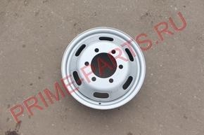 Диск колеса Nissan Cabstar F24 ORIGINAL