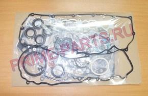 Комплект прокладок двигателя Isuzu NLR85, NMR85 (дв.4JJ1-T)