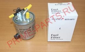 Фильтр топливный Nissan Cabstar F24 BLUEPRINT (без подключения датчика)